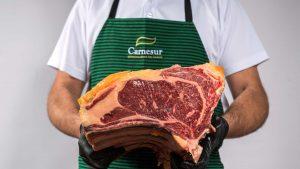 Carnesur. Especialistas en carnes