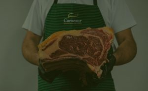 Carnesur. Especialistas en Carne